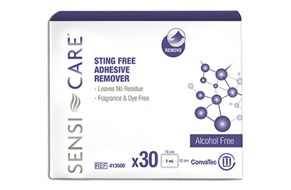Sensi-Care® Sting Free Adhesive Remover Wipes
