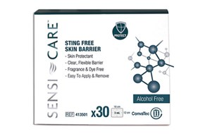 Sensi-Care® Sting Free Skin Barrier Wipes